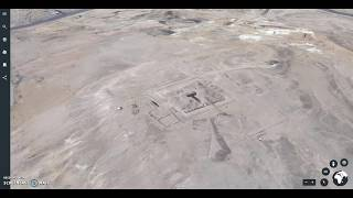 Great Pyramid Construction Update