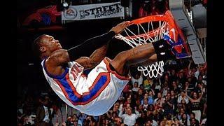 NBA Greatest Missed Dunks