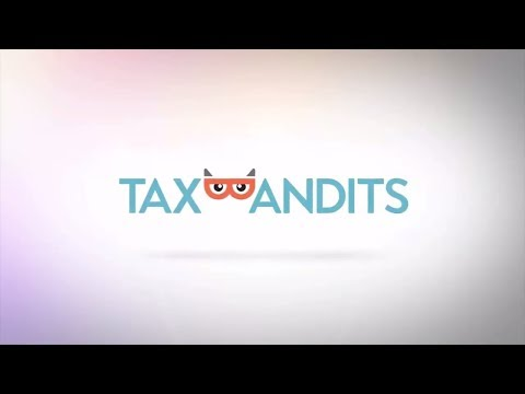 Tax Filing is Easy & TaxBandits Will Show Small Businesses How