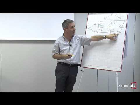 Microeconomia - Esercizi tipo: 17 - Teoria dei giochi (giochi non cooperativi)