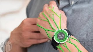 Weird Spy Gadgets You Never Knew Existed