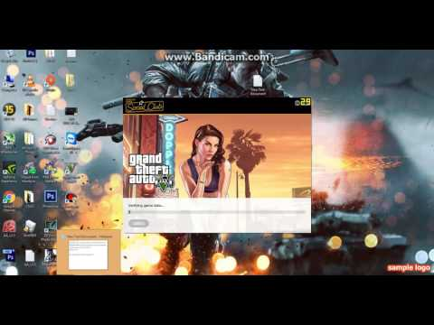 Fix GTA V PC ☆ Failed Zlib Call Error & - Corrupted Data - Launcher