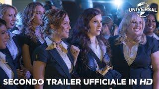 Pitch Perfect 3 Secondo Trailer Italiano Ufficiale