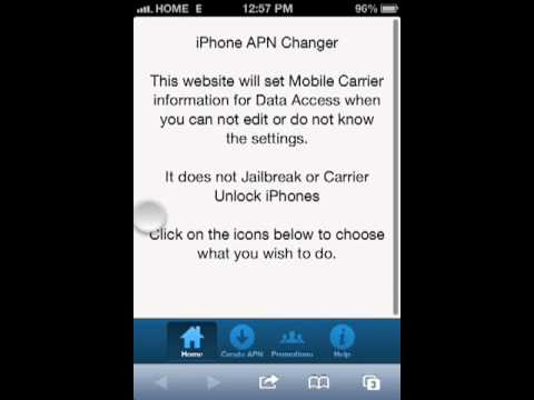how to unlock any iphone free no jailbreak or computer requ