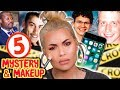 5 Strange Unsolved Missing Cases - Mystery and; Makeup   Bailey Sarian MP3