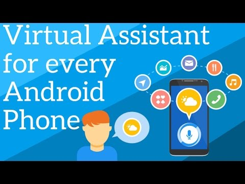 How to get Virtual Assistance ( Google Assistant)in Any Android Phone Without Root - In Hindi