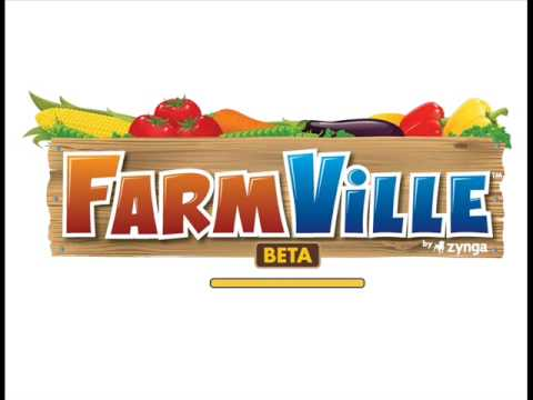 Game Music: Farmville - Theme Song