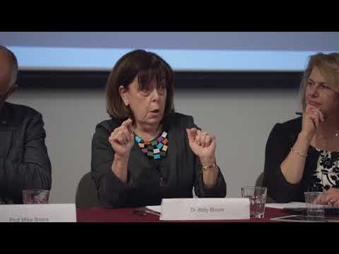 Humans, Data, AI and Ethics – Perspectives Panel and Open Discussion