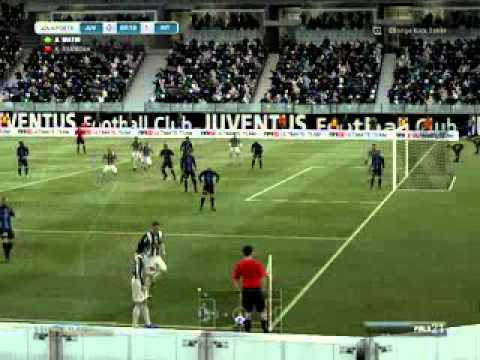 Fifa 13 inter vs juventus arabic commentary