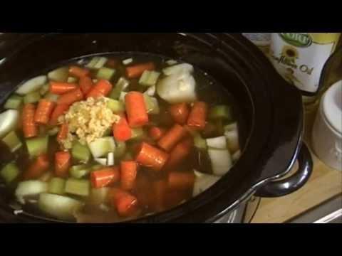 Leftover Turkey Stew Recipe!!  Noreen's Kitchen