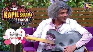 Dr. Gulati Is Mesmerised By Neetu | Valentine's Week Special | The Kapil Sharma Show