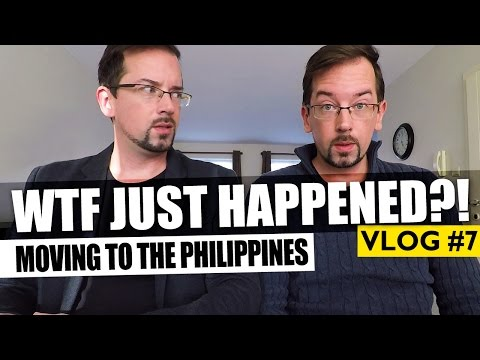 I SOLD MY HOUSE IN 1 DAY! -  Moving to the Philippines - Tom in the Philippines