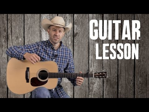 Jimmy Brown the Newsboy - Easy Guitar Lesson