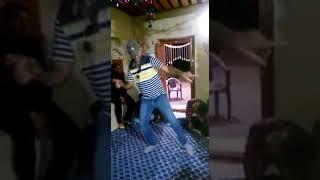 Shaheed Aurangzeb tiger of village salani dance in marriage