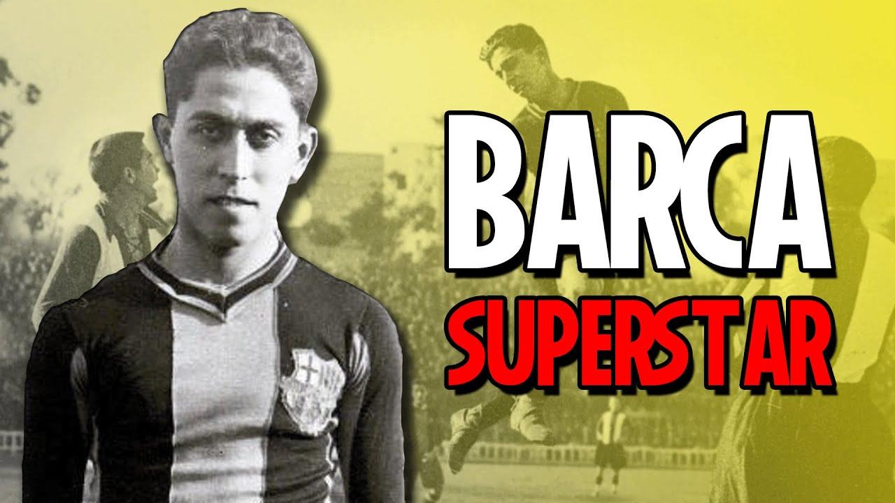 PAULINO ALCANTARA STORY   THE GREATEST FILIPINO FOOTBALL PLAYER OF ALL TIME
