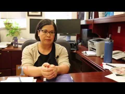 Professor Michelle Kwon: Demystifying Tax Law