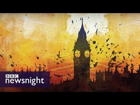 Speaker accused of creating a 'climate of fear' - BBC Newsnight