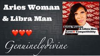 Aries woman and libra man love compatibility - PakVim net HD