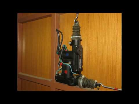 Home Door Remote Locking