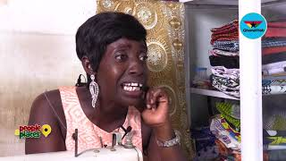 People & Places: MC Too Cute, the Fashion Designer who cracks ribs at events - FULL VIDEO