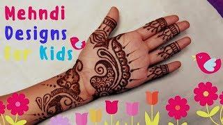 Mehndi Design Ideas Videos