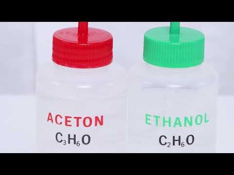 Mettler Toledo tutorial - pH electrode cleaning   4 6