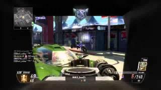 Download Black widow - Black Ops II Game Clip Video