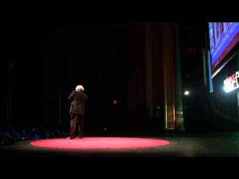 Business is about purpose: R. Edward Freeman at TEDxCharlottesville 2013