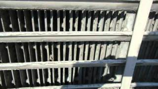 A Large QTY of Ca Si Scale Removed from Cooling Tower with CALFA BAS.avi
