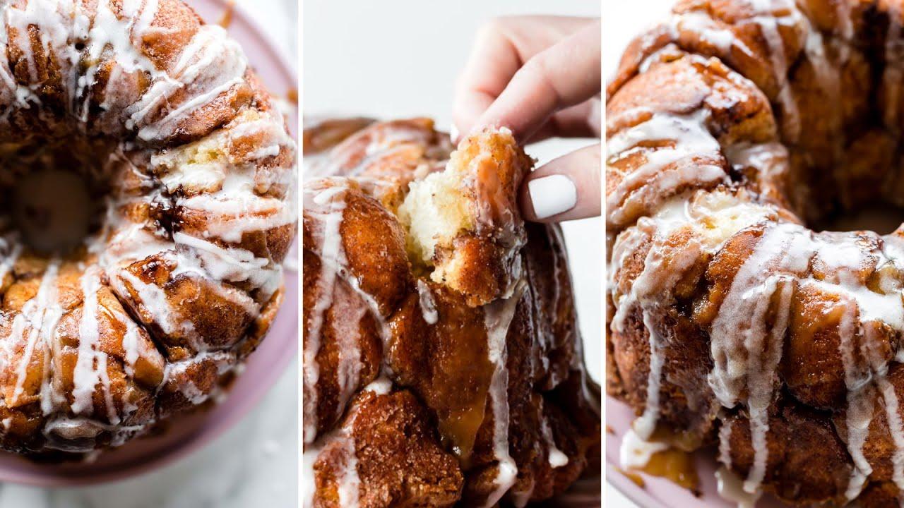 Homemade Monkey Bread | Sally's Baking Addiction
