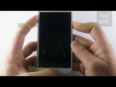 How To Unlock Samsung Galaxy Note 4 - Unlock N910T by USB Unlocker