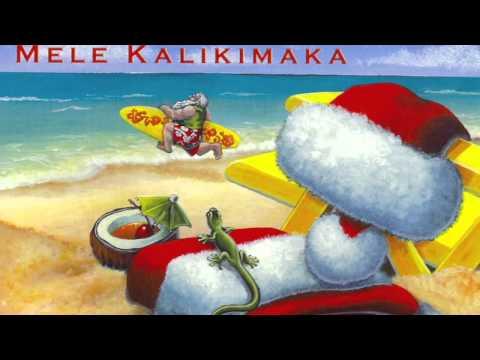 Christmas Island - Leon Redbone rocks!