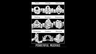 The Nine Ninja Hand Signs of the Kuji-in