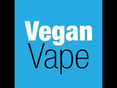 Veganvape eliquid