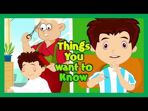Things You Want To Know   Learn Something New   Kids Hut