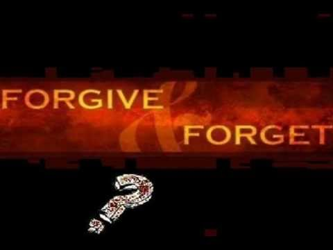 Forgive Past Mistakes