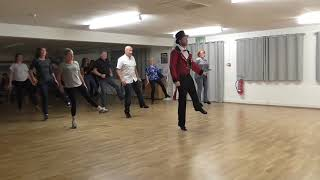 The Greatest Showman 'Come Alive' Workshop