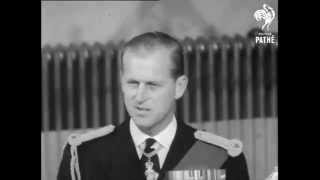 Φ - Prince Philip moments