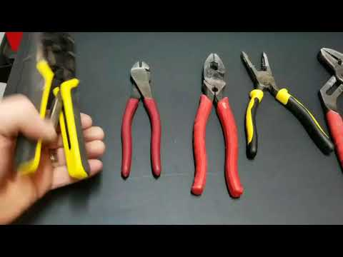 HAND TOOLS YOU NEED!!!!