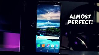 Samsung galaxy S8 - Can we Really call it a Flagship? 👎