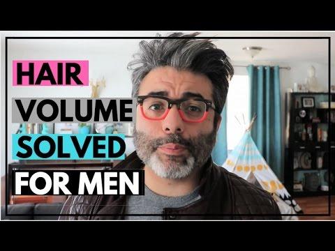 Best Hairbrush Review | Conair Round Hairbrush for Men | Men's Hairbrush Tutorial