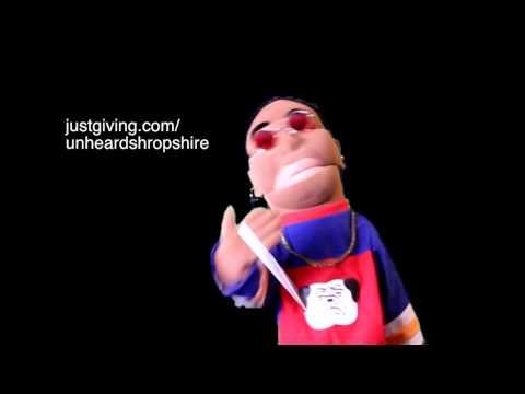 #USLDAppeal - The Rap - Unheard Shropshire | County Channel TV
