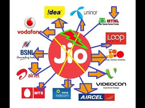 How To Port Your JIO Number To Other network (MNP PROCESS)