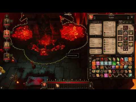 Divinity Original Sin Elemental Staff Bug