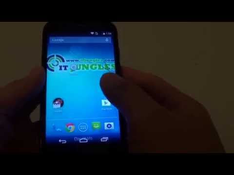 Motorola MOTO G: How to Update System Software to Latest Version of Android