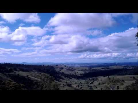Clouds over Boonah