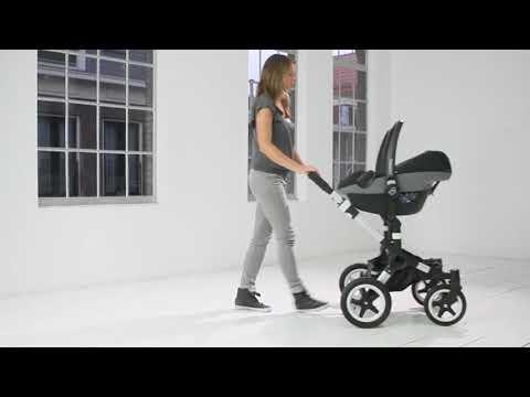 Car seat compatibility | Bugaboo Donkey Twin
