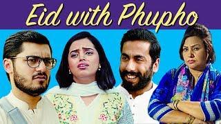 Eid with Phupho | Eid Special | MangoBaaz
