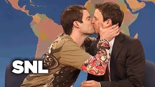 Download Weekend Update: Stefon on Spring Break's Hottest Tips - SNL Video