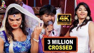 2018 का खेसारी लाल से हिट आलम राज का लाइव शो | Chalani Me Sanne Atta | Alam Raj |